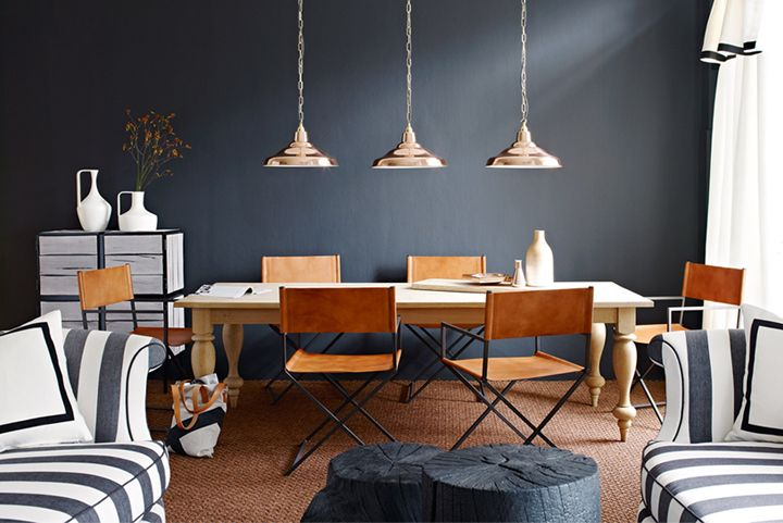How To Use Copper Tones In Your Interior Design